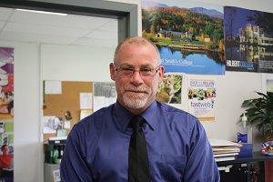 Mr. Gagan