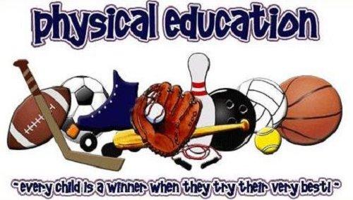 Physical Education Teacher Cover Letter Sample